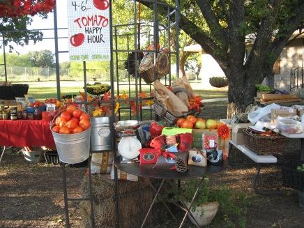 Haynie Flat Market 2008 093