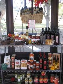 Haynie Flat Market 2008 100