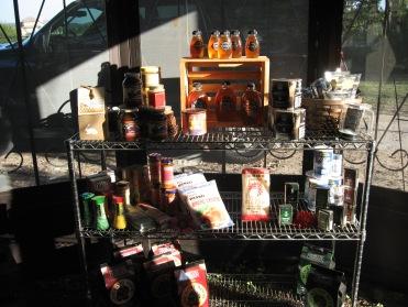 Haynie Flat Market 2008 104