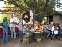 Market Tomato Happy Hour 2008 (14)