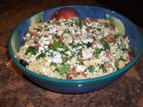 pasta salad 007